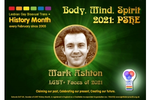 LGBT History Month Blog