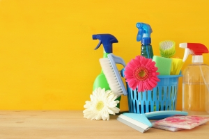 Spring Cleaning: Declutter your Home