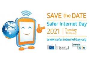 How to Stay Safe Online - Safer Internet Day 2021