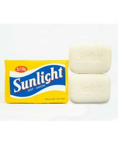 Sunlight Soap - 2 Pack