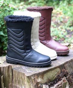 Edna Ladies Snow Boot