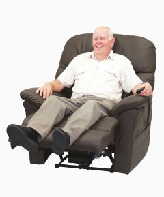 Lars Dual Electric Rise and Recline Chair