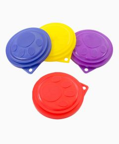 Pet Food Can Covers Pack of 3