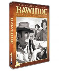 Rawhide The Complete Series Two