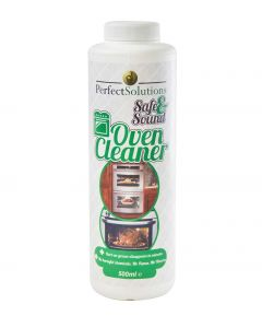 Safe & Sound Oven Cleaner 500ml