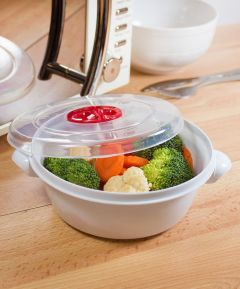 All In One Microwave Pot Set Of 3