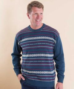 Men's Winter Jumper