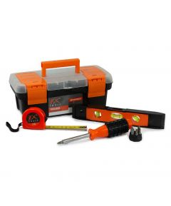 FX Tools Toolbox with Tools
