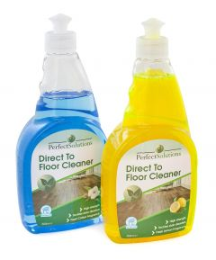 Perfect Solutions Direct to Floor Cleaner 500ml