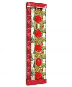 Complete Gift Wrapping Set