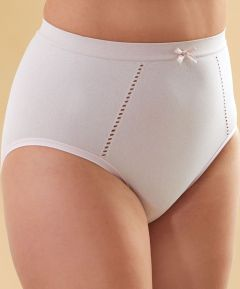 Seamless Light Control Briefs