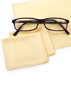Microfibre Glasses Cloths
