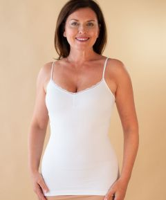 Twin Pack - Shapewear Cami Vests