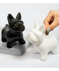 French Bulldog Money Box