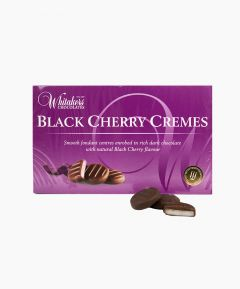 Whitakers Black Cherry Cremes
