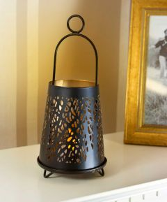 Tapered Lantern