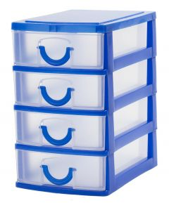 Mini Storage Unit - Set of Two