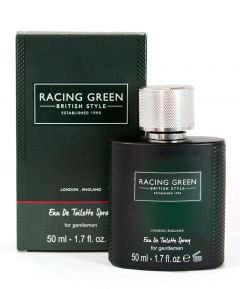 Racing Green Eau de Toilette 50ml