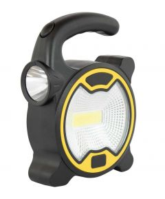 2-IN-1 LED TORCH/SPOTLIGHT - Set Of Two