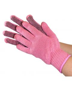 Pair of Garden Gloves - Pink