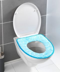 Memory Foam Toilet Seat Cushion.