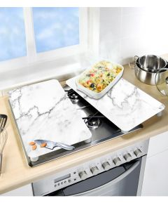 Marble Look Cover Plates