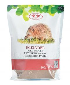 Hedgehog Food 500g