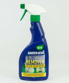 Garden Genie 3 in 1 Mould Cleaner 500ml