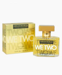 Eau de Parfum 100ml - We Two