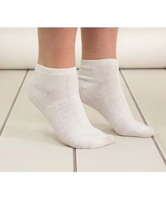 Ladies Ankle Socks - 9 Pack
