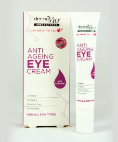 Anti Ageing Eye Cream 15ml