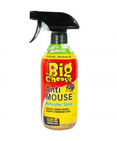 Anti Mouse Refresher Spray 500ml