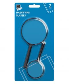 Magnifying Glasses - 2PK