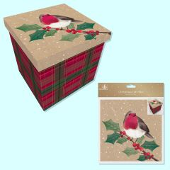 Traditional Gift Box - Pack of 2