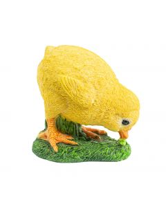 Chick Pecking Ornament