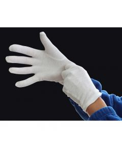 Cotton Crafting Gloves - 2PK