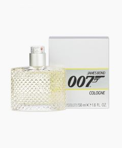 James Bond 007 Aftershave 50ml