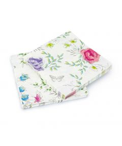 Napkins - Secret Garden 16 Pack