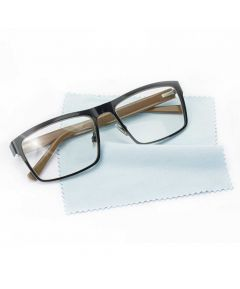 Microfibre Glasses Cloth - 10 Pack