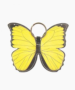 Butterfly Keyring (Set of 2)