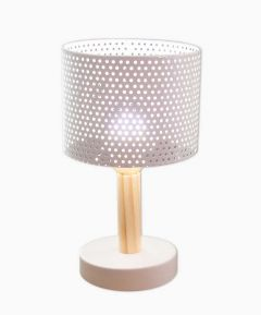 Grundig Battery Operated Table Lamp