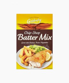 Goldenfry Chip Shop Batter Mix - Pack of 2