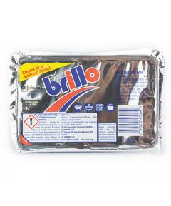 Brillo Pads - 5 Pack