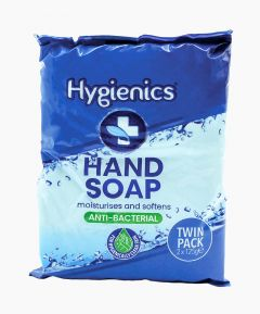 Antibac Hand Soap Twin Pack