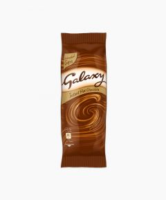 Galaxy Hot Chocolate In-Cup - 7 Pack