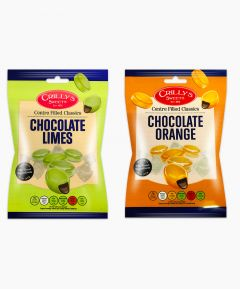 Premium Centre Filled Sweets -2 Pack