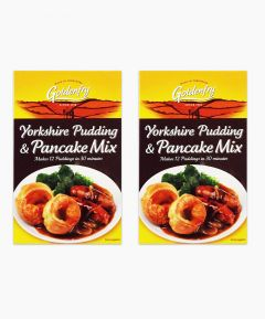 Goldenfry Yorkshire Pudding & Pancake Mix - 2 Pack