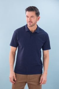 Gents Fruit of the Loom Polo Shirt