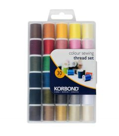 PK30 Sewing Threads 45m