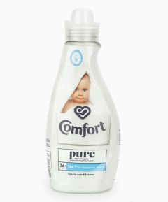 Comfort Concentrated Fabric Conditoner